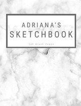 Adriana's Sketchbook