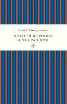 Omslag Hitler in de polder & Vrij van God