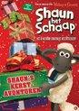 Shaun het Schaap - Shaun's Kerst Avonturen (DVD)