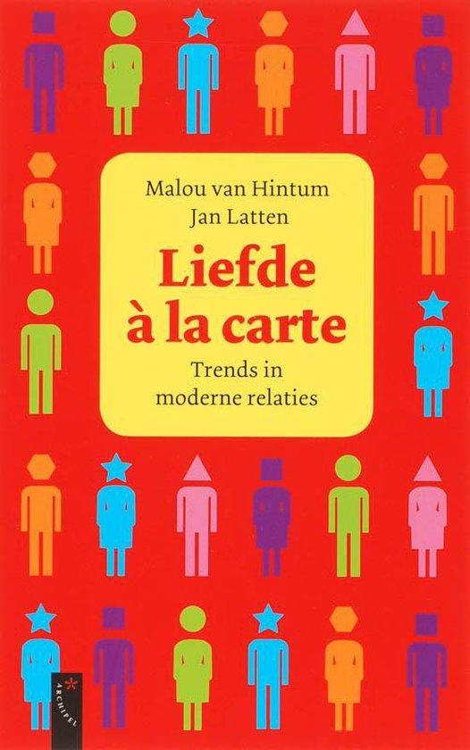 Liefde A La Carte - Malou Van Hintum |