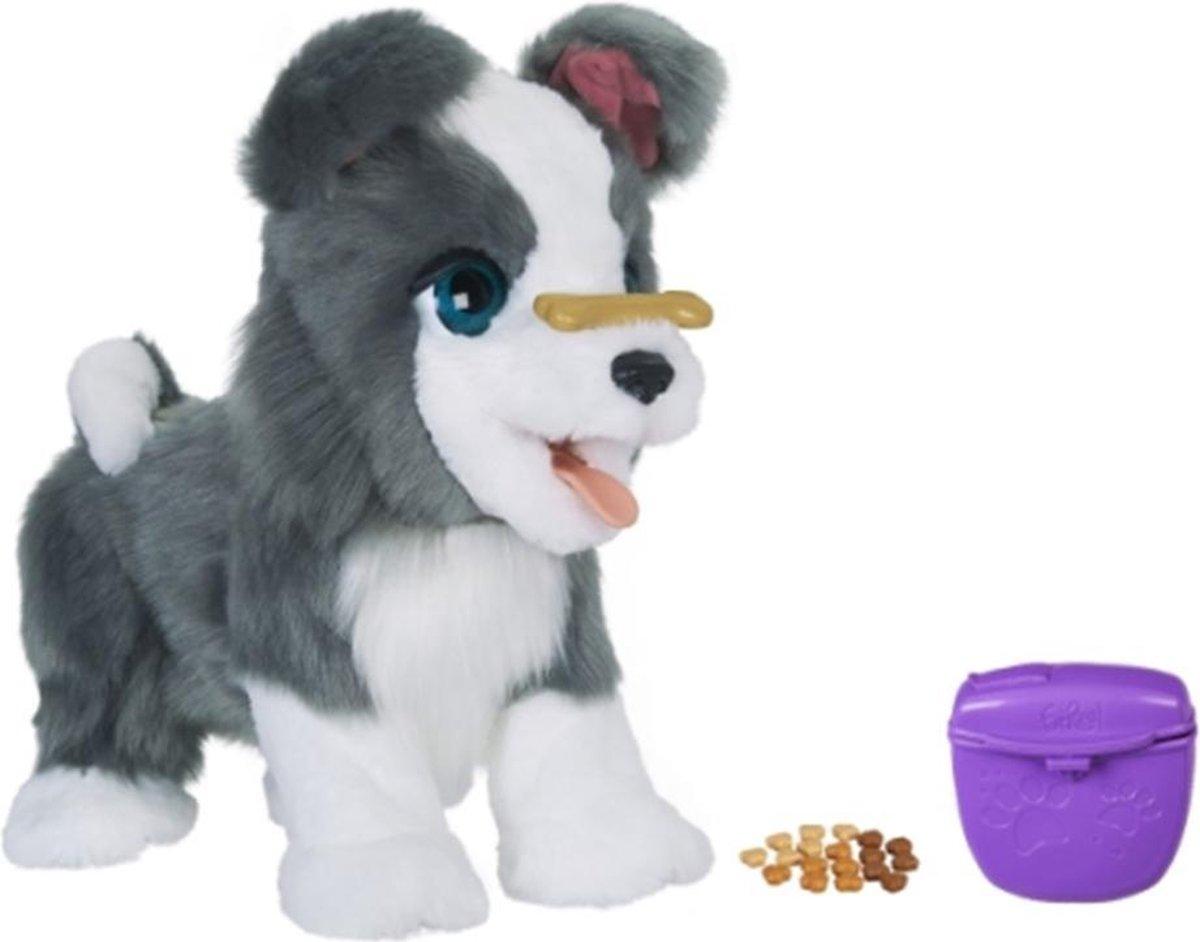 Hasbro FurReal Ricky, mijn slimme hondje