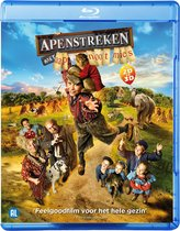 Apenstreken (3D Blu-ray)