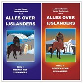 Alles over ijslanders: 2-delige set