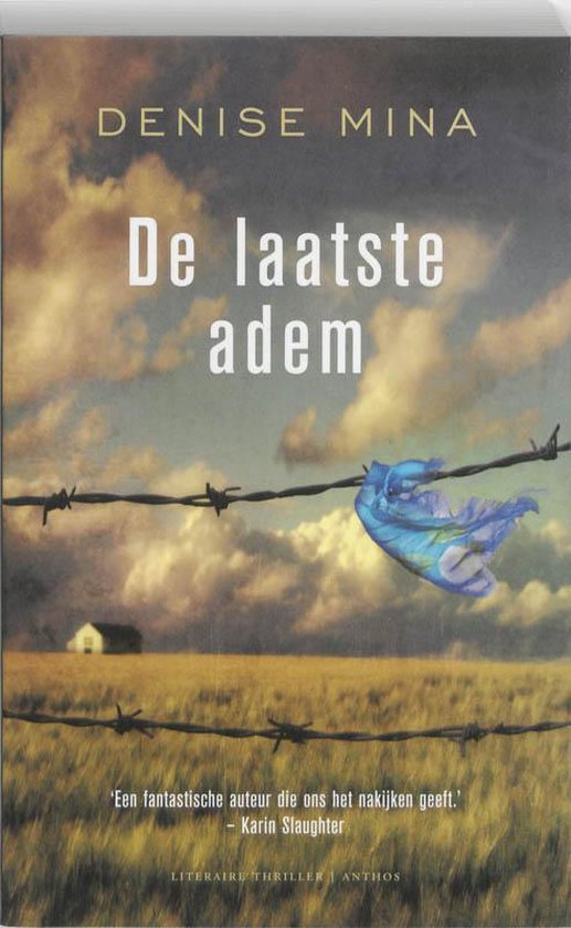 De laatste adem - Denise Mina | Fthsonline.com
