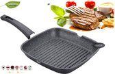 Royalty Line Marble Grillpan - 28 cm