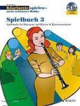 Klarinette spielen - mein schönstes Hobby. Spielbuch 03