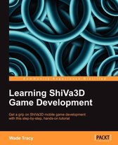 Learning ShiVa3D Game Development
