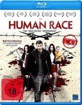 The Human Race (Blu-ray)