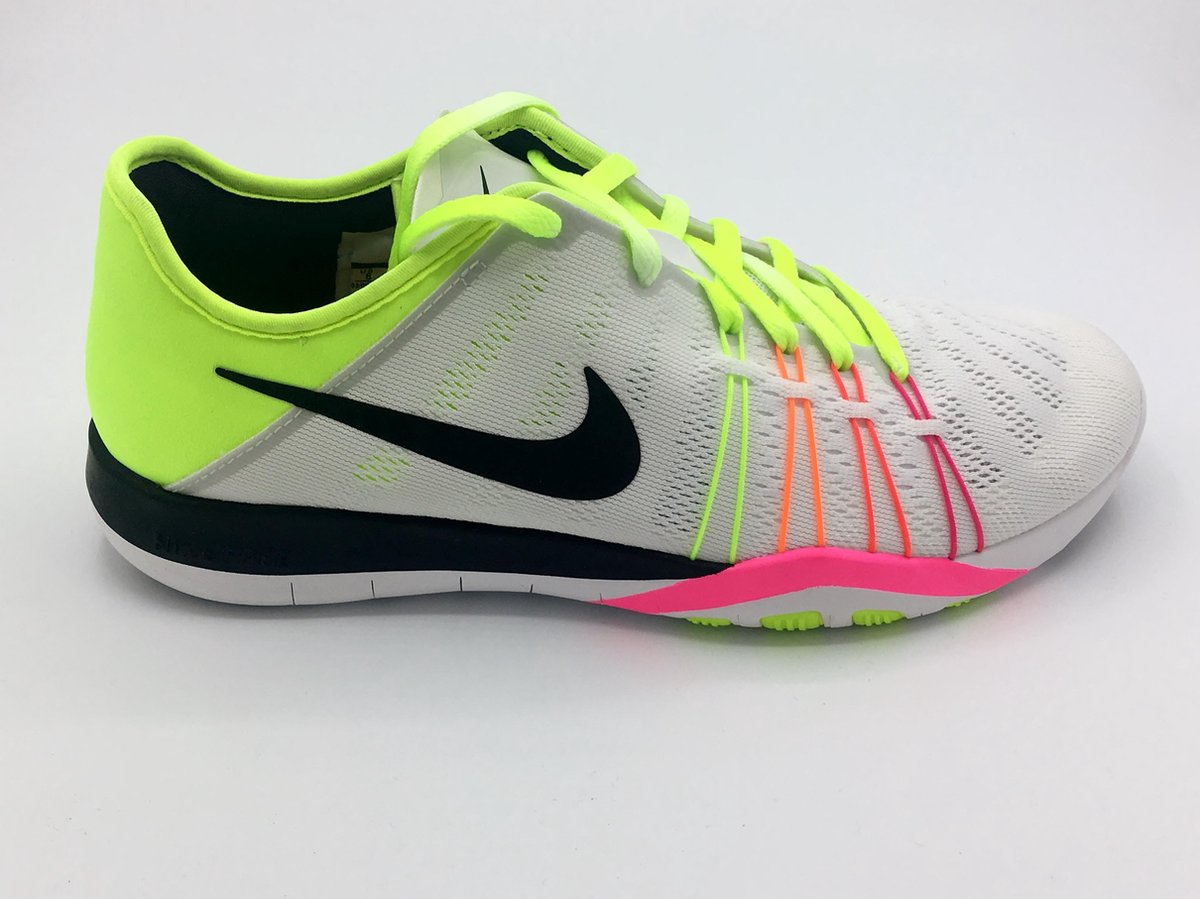 Nike Wmns Nike Free TR 6 OC Hardloopschoenen Dames Maat 36.5