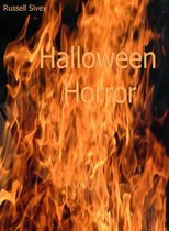 Omslag Halloween Horror