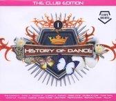 History Of Dance 1: The Club E