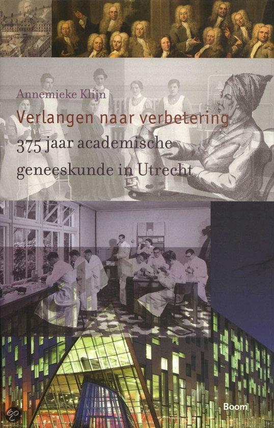 Verlangen naar verbetering - Annemieke Klijn | Fthsonline.com