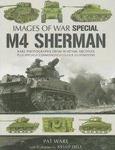 Omslag M4 Sherman