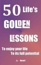 50 Life's Golden Lessons