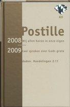 Postille 60 (2008-2009)