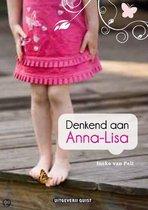 Denkend aan Anna-Lisa