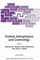 Particle Astrophysics and Cosmology