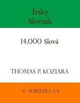 Irsky Slovnik