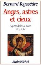Anges, Astres et Cieux