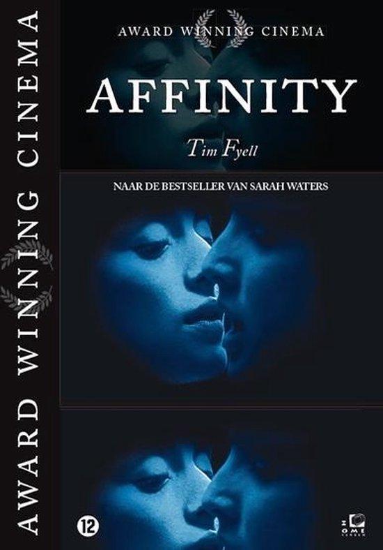 Cover van de film 'Affinity'