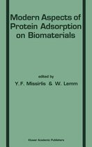 Modern Aspects of Protein Adsorption on Biomaterials