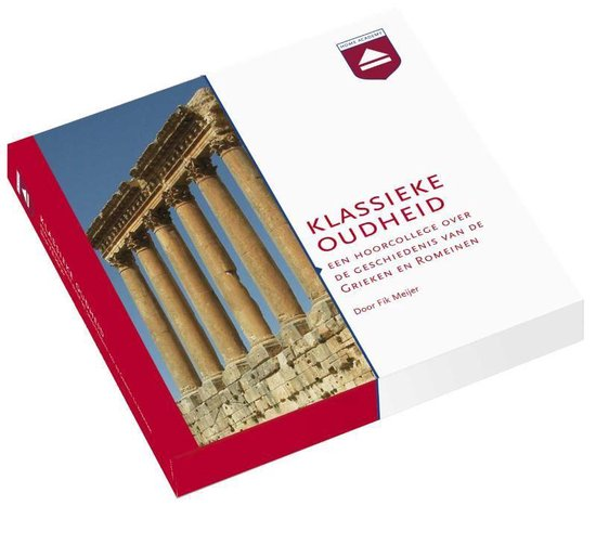 Klassieke Oudheid (luisterboek) - Fik Meijer pdf epub