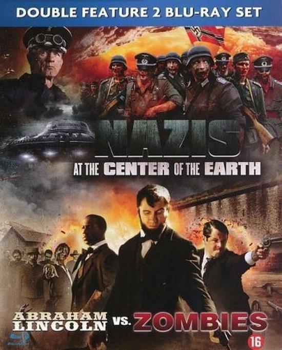 Cover van de film 'Zombie Duo Box'