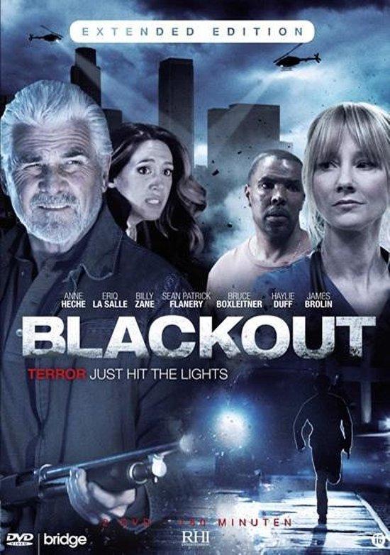 Cover van de film 'Blackout'