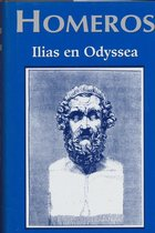 Homeros  Ilias en Odyssea