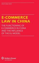 E-Commerce Law in China