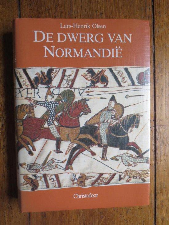DWERG VAN NORMANDIE, DE - Lars Olsen | Fthsonline.com