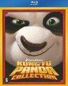 Kung Fu Panda 1 & 2 (Blu-ray)
