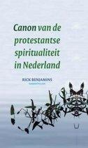 Canon van de protestantse spiritualiteit in Nederland