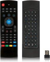 MX3 Air Mouse - Draadloos USB toetsenbord voor Android Tv Box