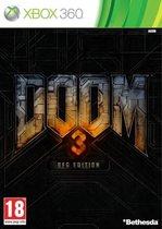 Doom 3 - BFG Edition Xbox 360 (Compatible met Xbox One)