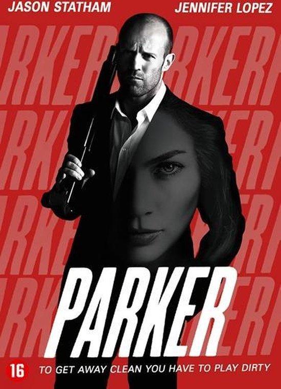 Cover van de film 'Parker'