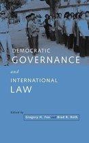 Democratic Governance and International Law