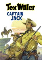 Tex Willer 10 - Captain Jack