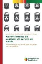 Gerenciamento de Residuos de Servico de Saude