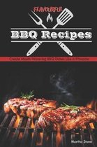 Flavourful BBQ Recipes