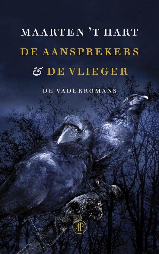 De aansprekers & De vlieger - Maarten 't Hart |