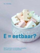 E = eetbaar
