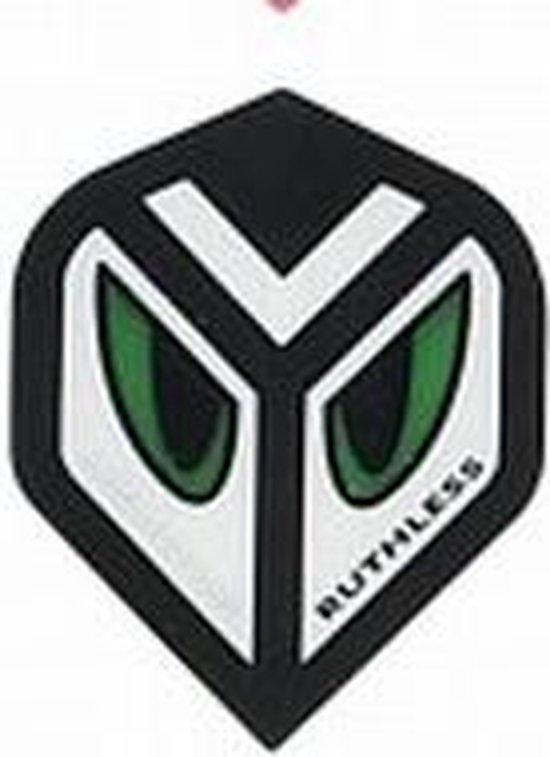Afbeelding van het spel Ruthless Standaard Green Eyes  Set à 3 stuks