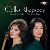 Cello Rhapsody