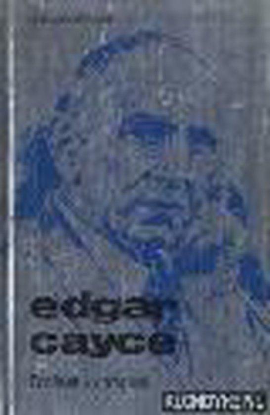 Edgar Cayce - Profeet in trance - Joseph Millard |