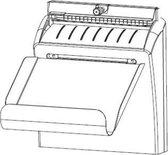 Zebra P1058930-089 reserveonderdeel voor printer/scanner Etiketprinter Knipper