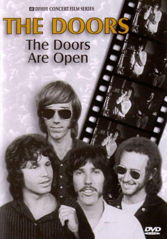 Doors Are Open