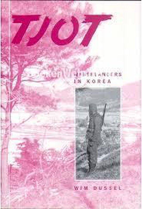 TJOT, NEDERLANDER IN KOREA - Dussel |