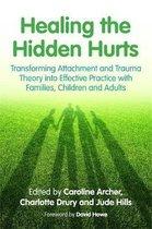 Healing the Hidden Hurts