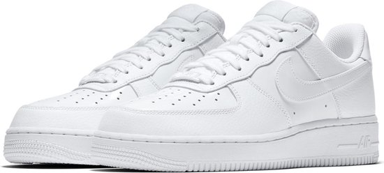 Nike Air Force 1 '07 Sneakers - Maat 40 - Vrouwen - wit